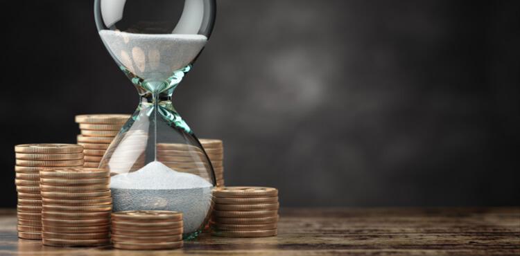 quanto tempo demora para o emprestimo cair na conta